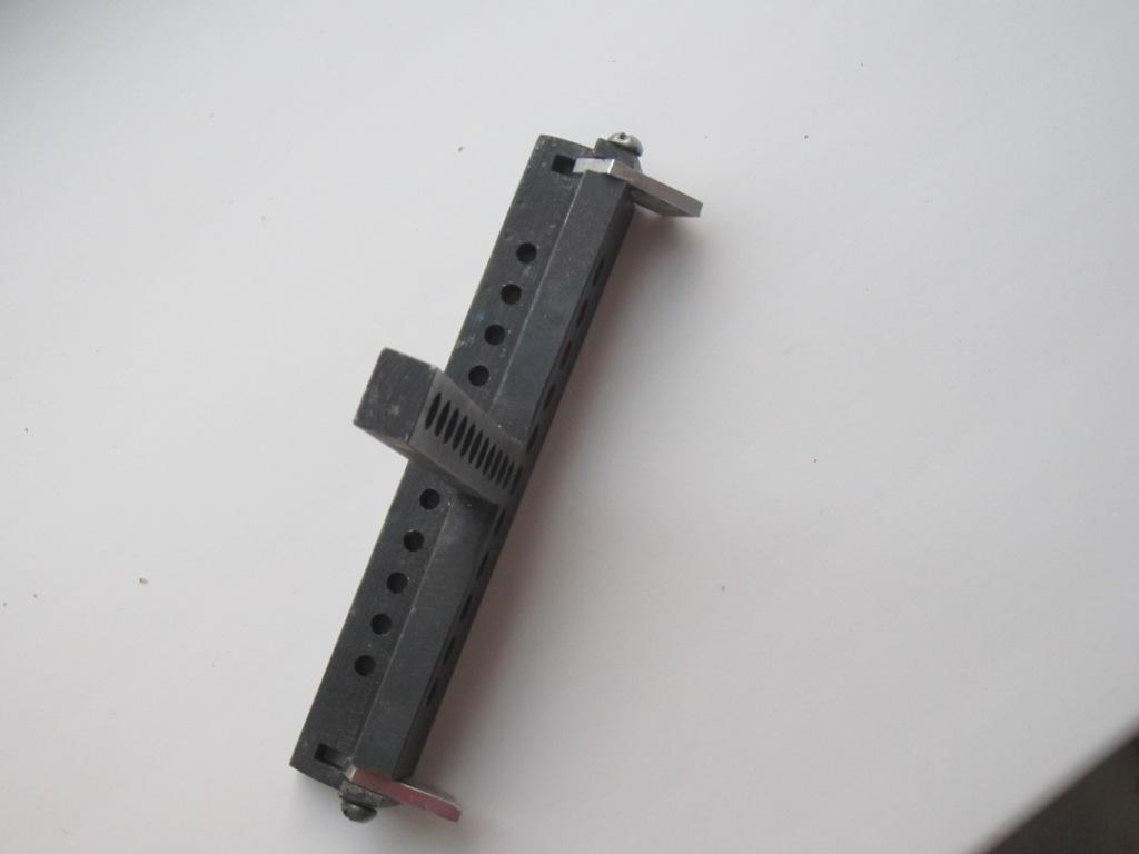 Продам кондуктор для сверления отверстий в ЛДСП под еврики. 89371826250